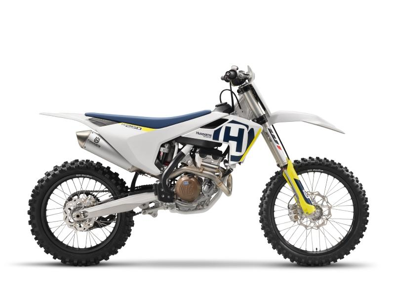 2018 Husqvarna® FC 250 | Cliff's Cycle Center