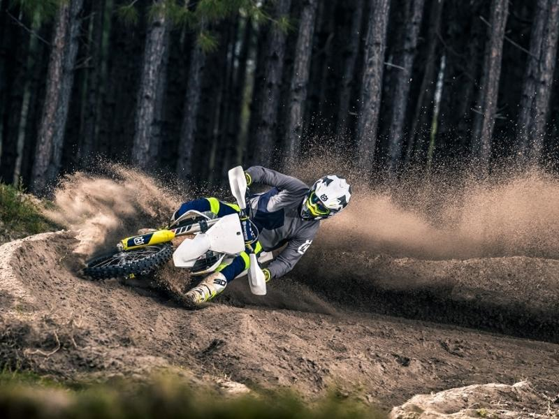 Husqvarna Dirt Bikes For Sale | Fresno, CA | Husqvarna Dealer