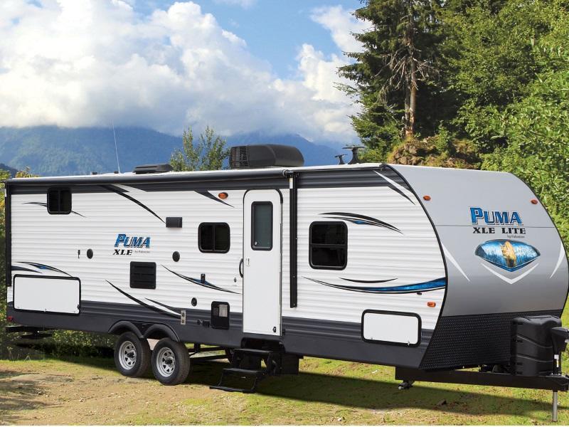 New RVs For Sale | Millbrook, AL | New RV Dealer | New RV Sales