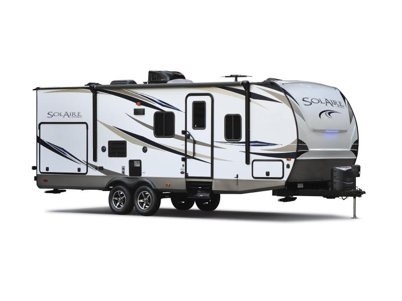 Forest River R-Pod Trailers For Sale in CA near San Diego, Riverside