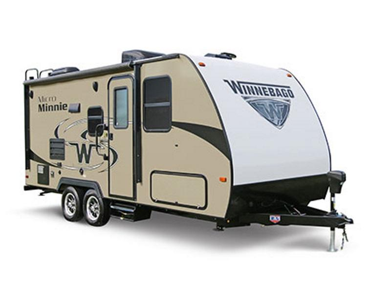Winnebago RVs For Sale | Washington | Winnebago Dealer