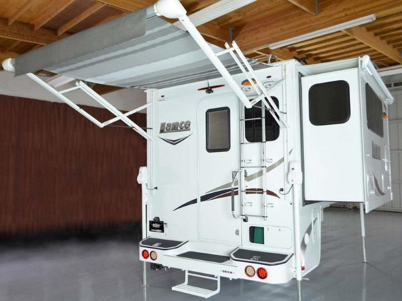 Used Truck Campers For Sale near Denver, CO | RV & Trailer