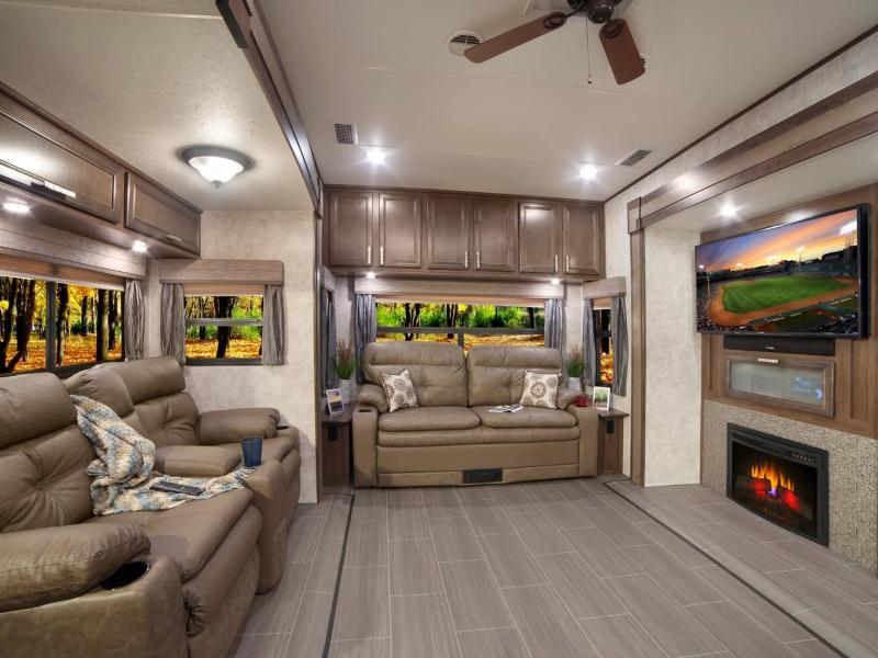 How To Deal With RV Condensation