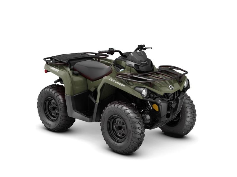 Can Am Atv >> Can Am Atvs For Sale Michigan Can Am Atv Dealer