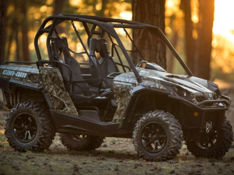Can Am 174 Side By Sides For Sale La Crosse Wi Can Am