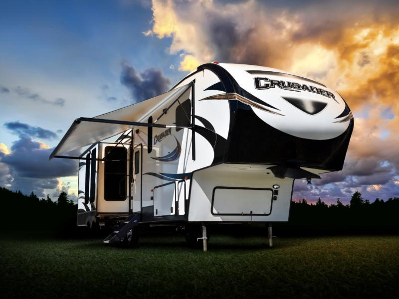 Gillette Travel Trailers