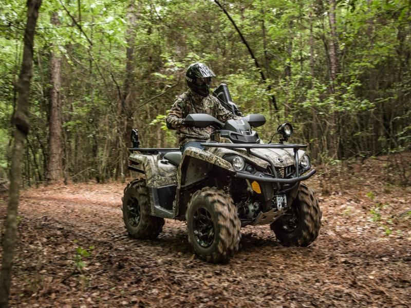 Can-Am ATVs For Sale | Natchez, MS | Can-Am ATV Dealer
