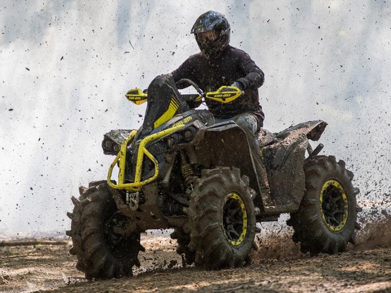 Can-Am Powersports Showroom | Brookhaven, MS | Can-Am Dealer