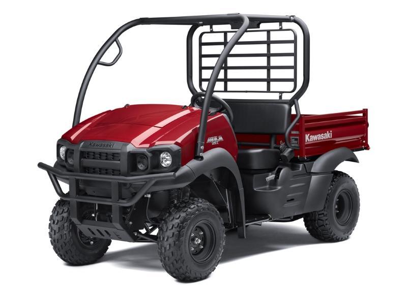 2018 Kawasaki Mule SX™ | RideNow Ocala