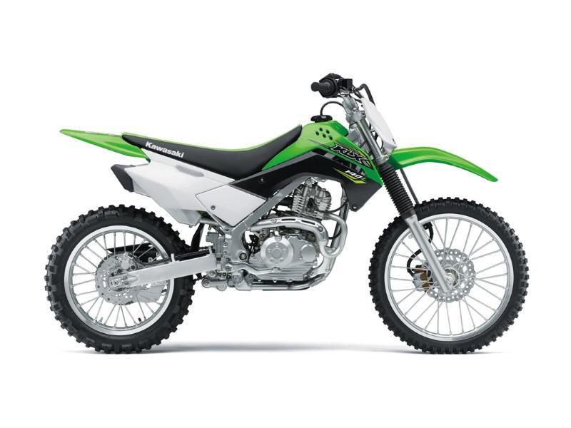 2018 kawasaki klx® 140l stock: a22479 | honda kawasaki ktm of modesto