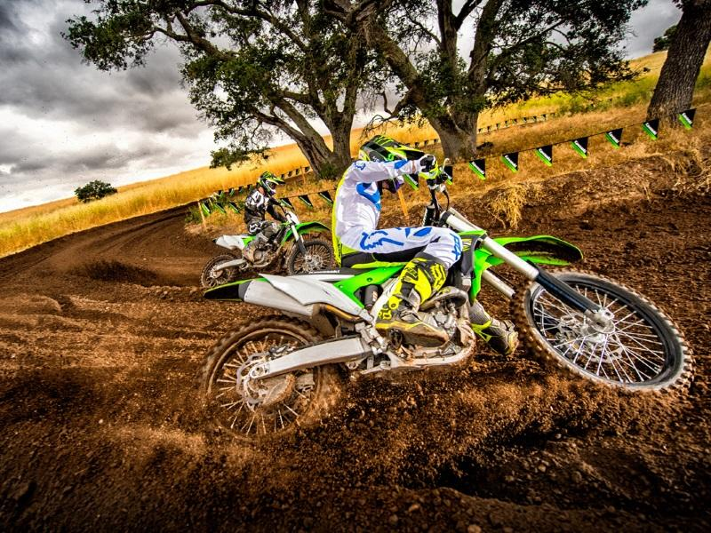 Dirt Bikes For Sale | Milford, NH | Motorcycle Dealer