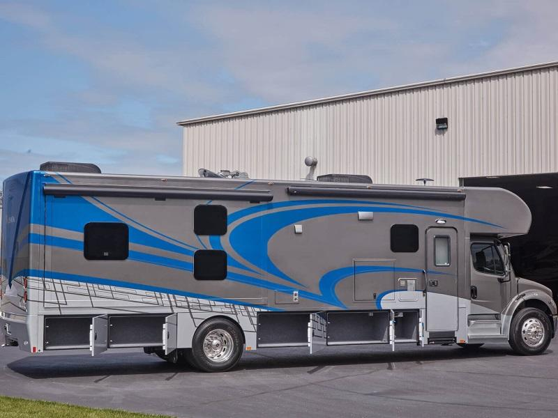 Renegade Motorhomes For Sale in Ohio I Renegade Dealership