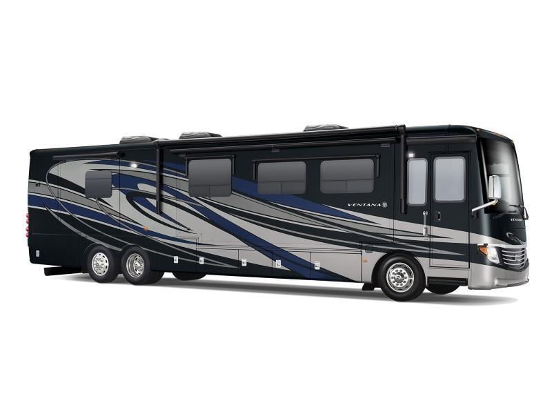 Class A Diesel Motorhomes For Sale | Ohio | Motorhome Dealership