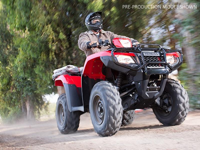 honda atvs four wheelers little rock ar honda atv dealership. Black Bedroom Furniture Sets. Home Design Ideas