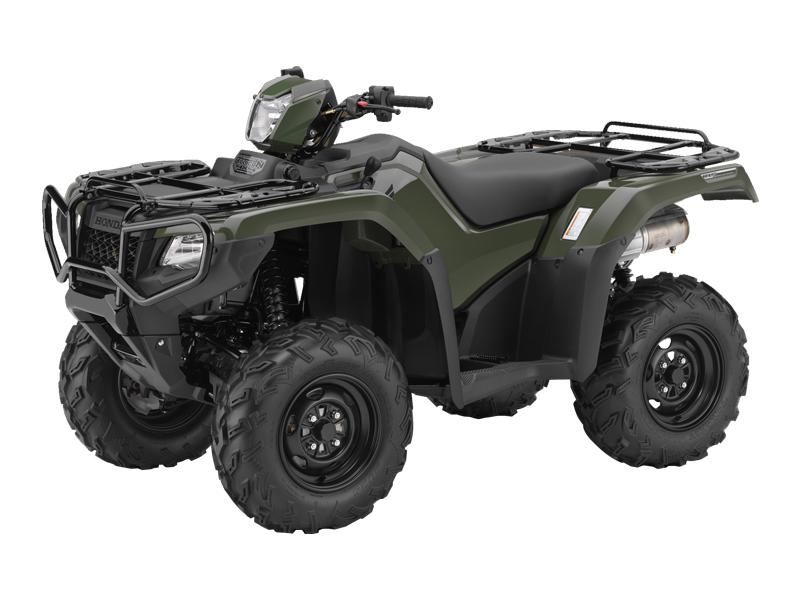 Honda Atvs For Sale Austin Texas Honda Powersports Dealer