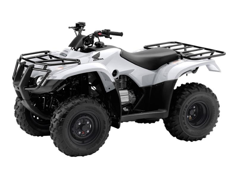 2018 honda fourtrax recon big delta powersports