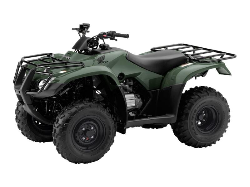 Can Am Atv Goodyear Az >> 2018 Honda® FourTrax® Recon® ES | RideNow Goodyear