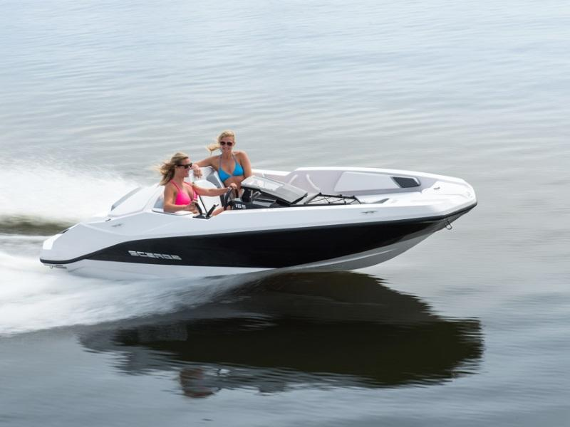 Scarab Boats For Sale | Scarab Boat Dealer FL | Port Richey