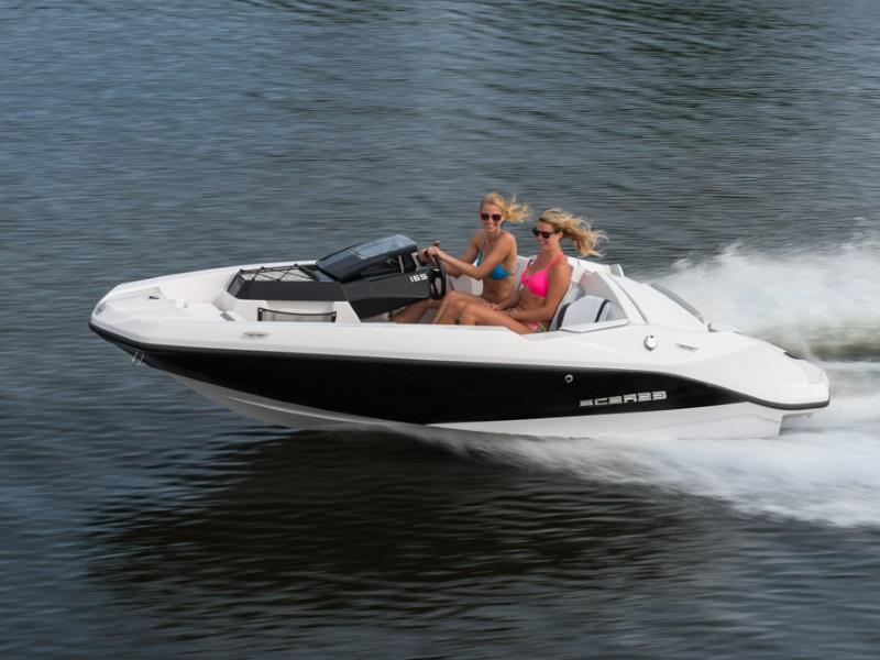 Scarab Boats For Sale in the Florida Keys | Scarab Dealer