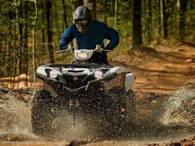 Atvs for sale near philadelphia pa crossroad powersports for Yamaha dealers in pa