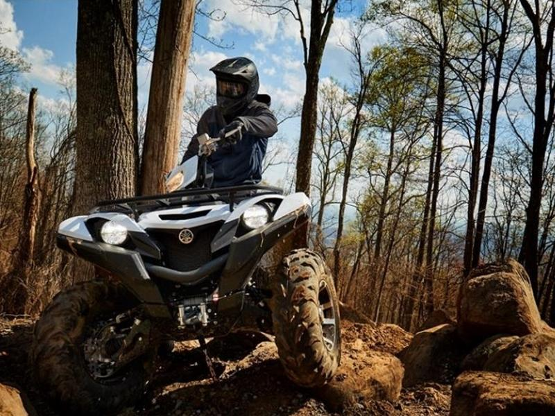 Yamaha ATVs For Sale | Near Philadelphia, PA | Yamaha Four