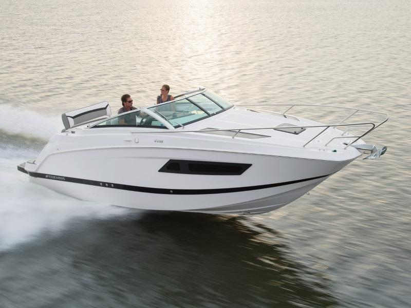 Used Boats For Sale in Traverse City & Charlevoix MI | Used Boat Dealer