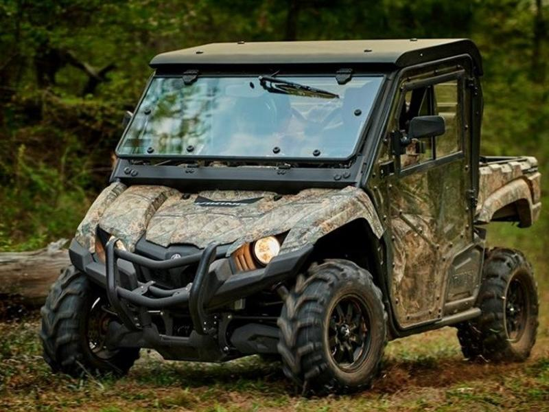 Yamaha Viking UTVs For Sale Corinth MS | Powersports Dealer