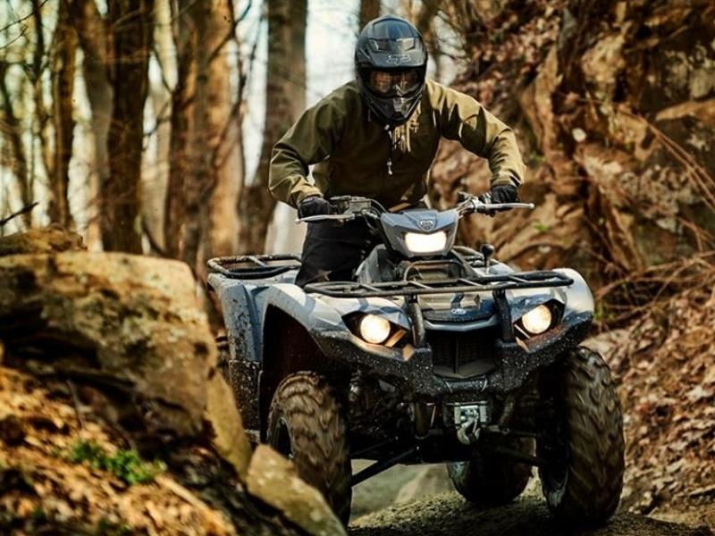 Used ATVs For Sale in Gadsden near Birmingham, Alabama | Cycle World