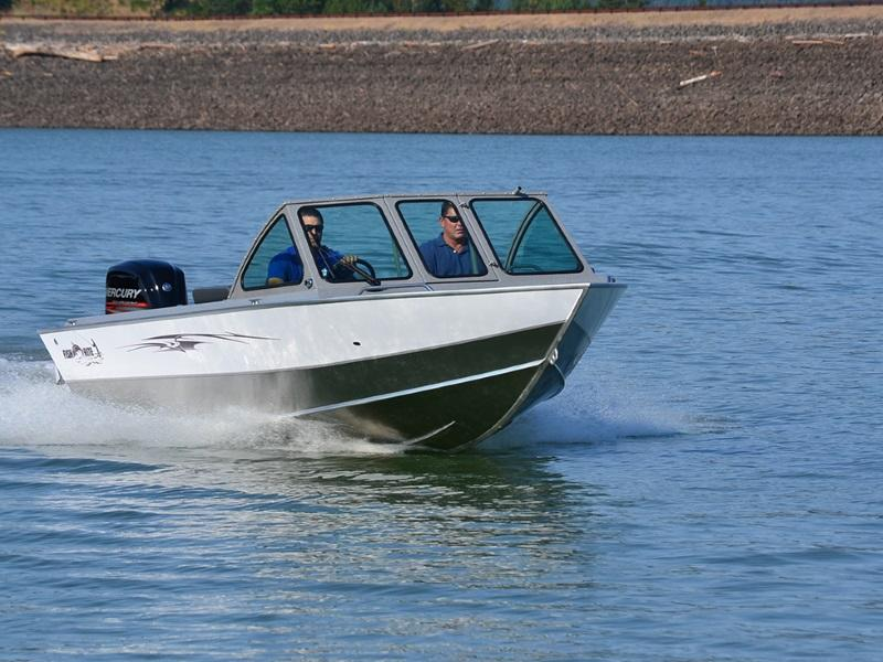 Fish rite new and used boats for sale for Fish rite boats