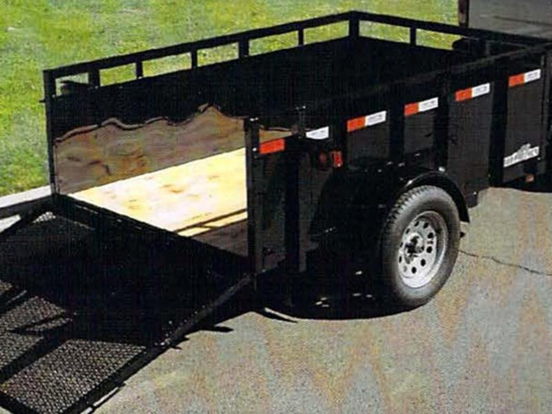 Iron Panther Trailers for sale | San Jose, CA | Trailer Dealer