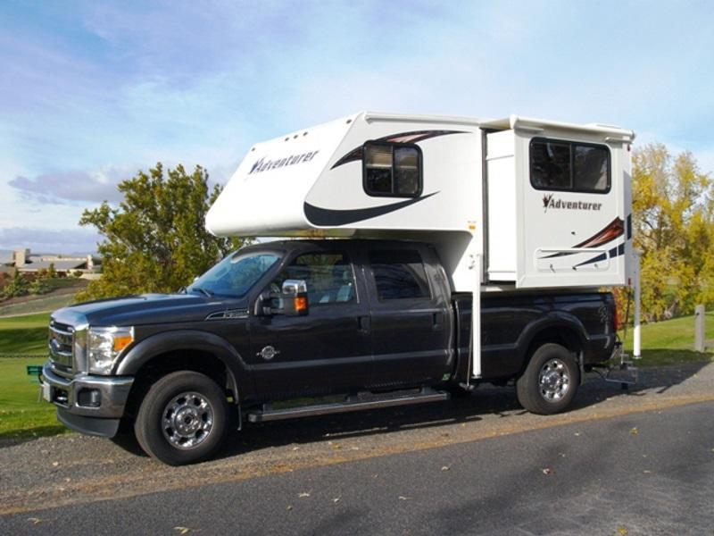Adventurer Truck Campers For Sale Kelso Wa Adventurer Rv Dealer