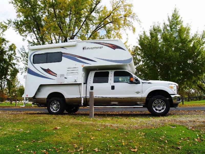 Truck Campers For Sale Near Seattle Wa Truck Camper Dealer