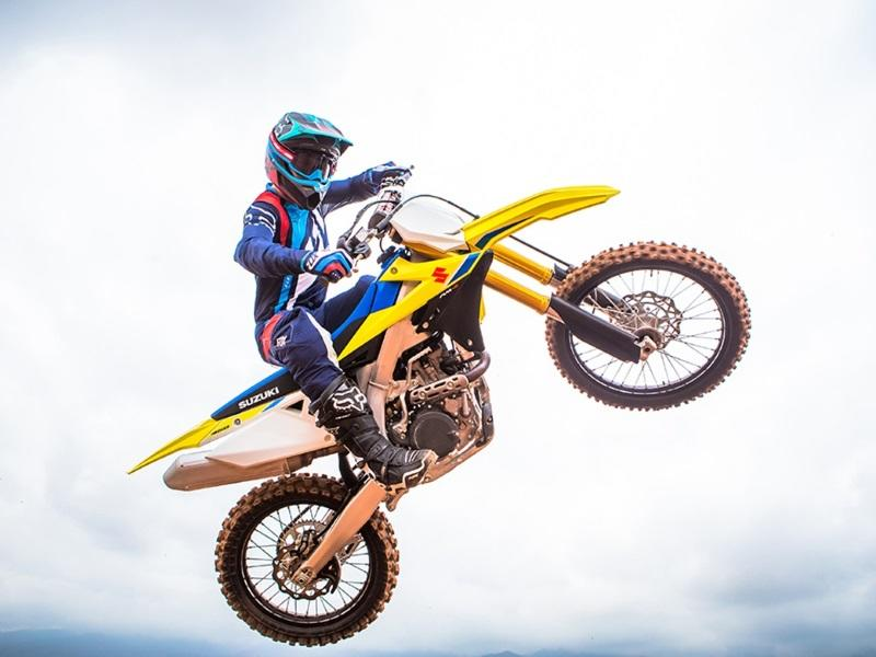Dirt Bike Safety | Tri City Cycle & Sport | Waterloo Ontario