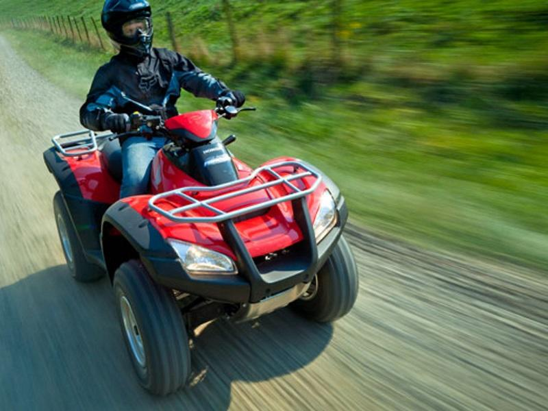 ATVs Are Honda Four Trax Rincon ATVs Near Troy, NY