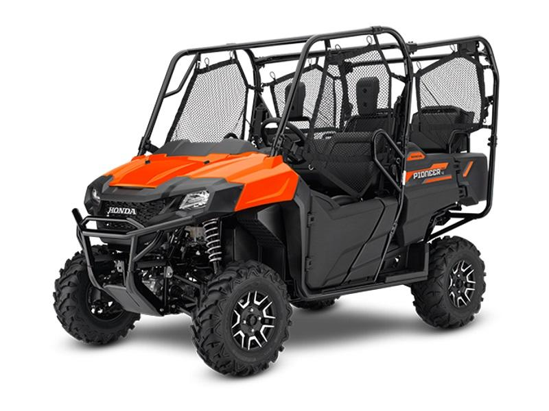 Honda Side X Sides For Sale Austin Texas Honda Powersports Dealer