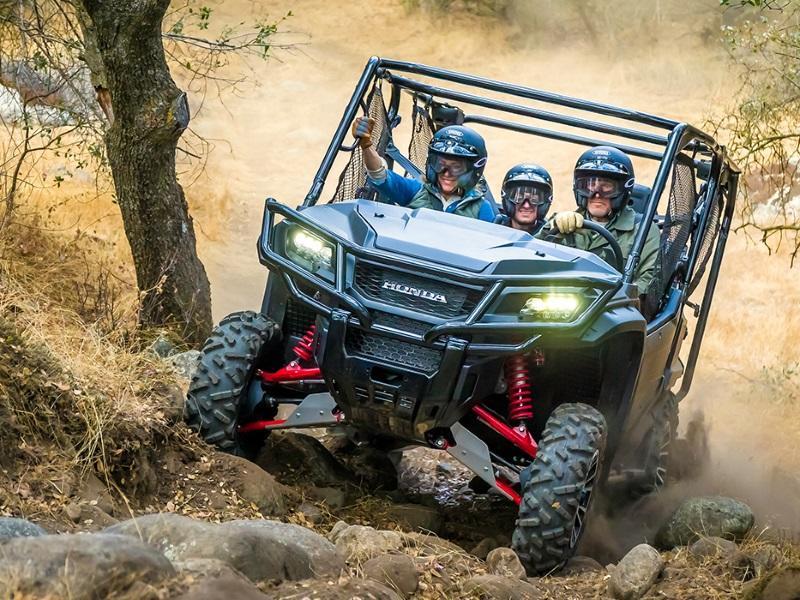 Honda utvs for sale little rock ar side by side for Honda dealerships in arkansas