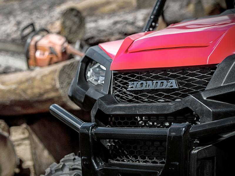 Honda UTV Summer Riding Article from Abernathy's Cycles