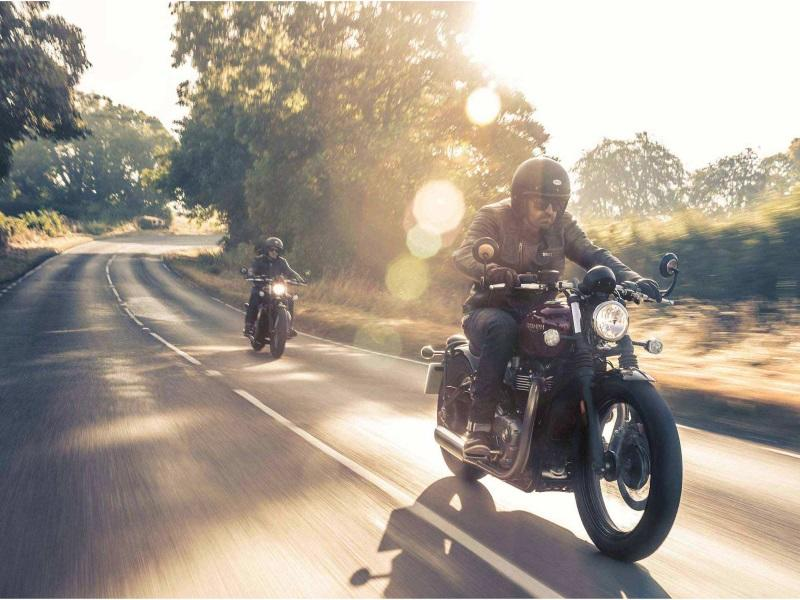Triumph Motorcycles For Sale | Indianapolis IN| Triumph Dealer