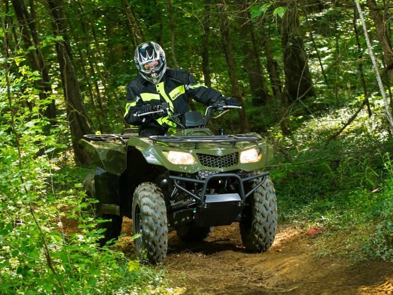 Suzuki Atvs For Sale Lakeland Florida Suzuki Atv Dealer