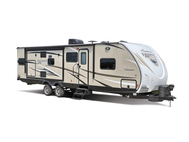 Tips for Tailgating in Your RV from Modern Trailer Sales