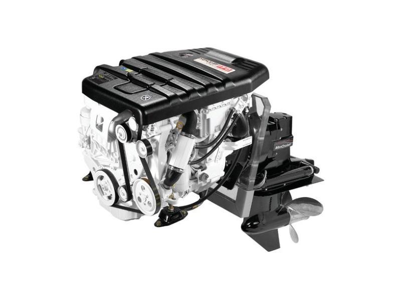 2017 Mercury Marine® Mercury® Diesel 2 0L 150 HP Tier 2