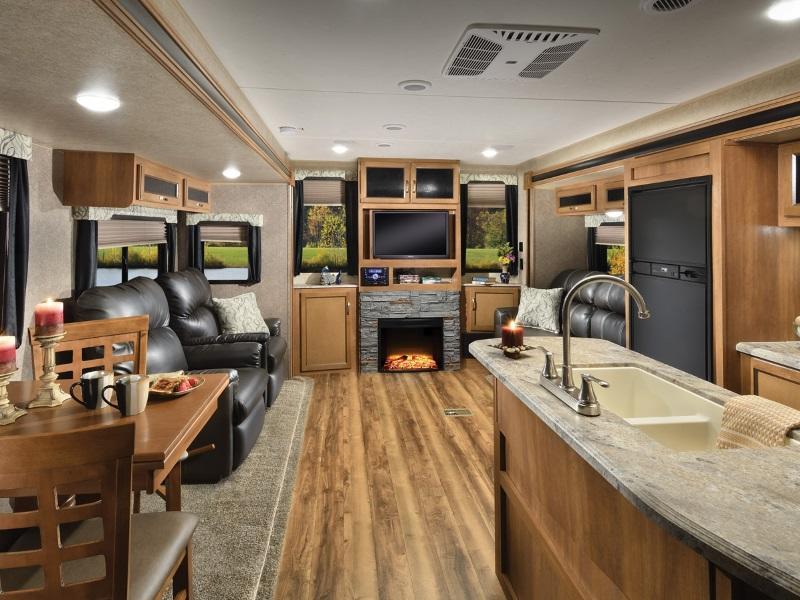 Coachmen RVs For Sale | OKC | Coachmen RV Dealership