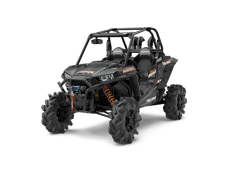 2018 Polaris® RZR XP® 1000 EPS High Lifter Edition Stealth