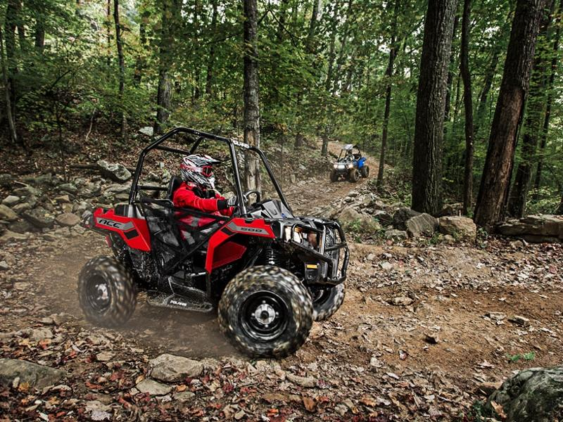 Polaris® ATVs For Sale | Lincoln Park, MI | Polaris® ATV Dealership