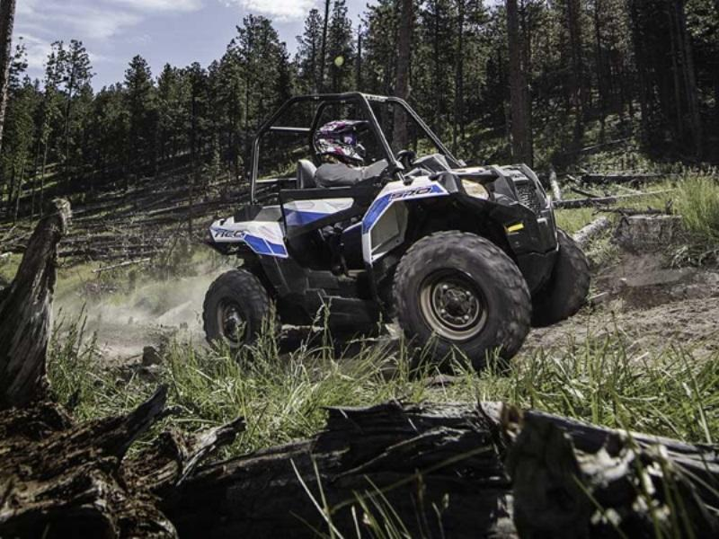 Polaris® Powersport Vehicles near Memphis & Nashville, TN Abernathy's ...