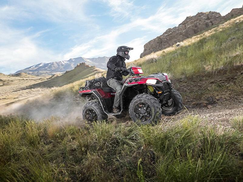 New Polaris® Powersports Vehicles near Memphis & Nashville, TN Visit Abernathy's ...