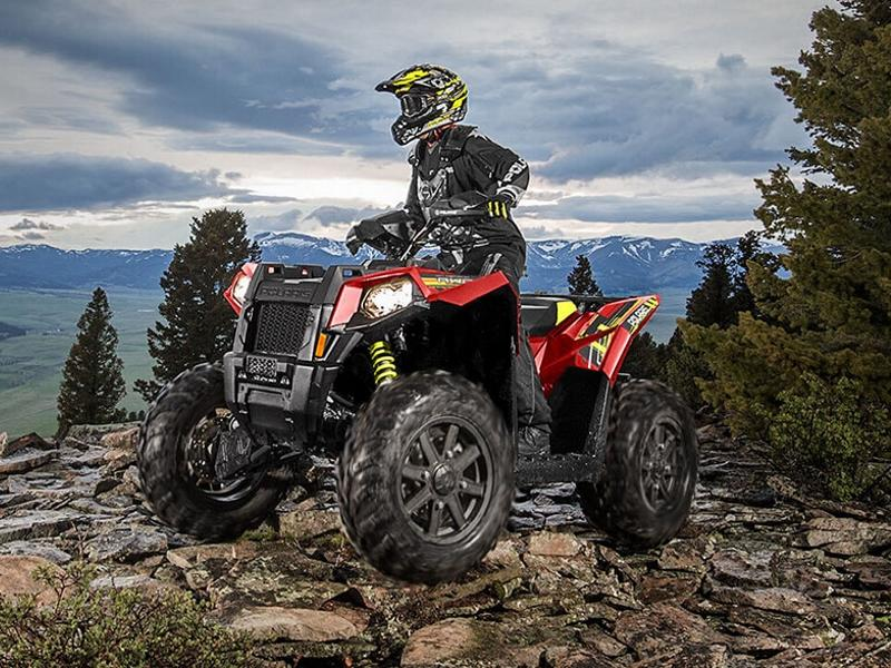 Polaris® ATVs For Sale in Groveton, NH | Polaris® Dealer