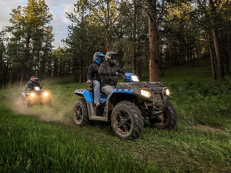 ATVs For Sale | Saint John & Bathurst, NB | ATV Dealer