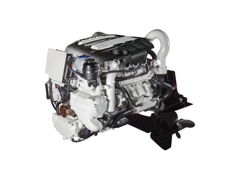 2017 Mercury Marine® Mercury® Diesel TDI 3 0L 150 HP | Metro