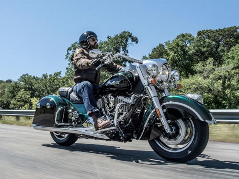 Indian Springfield Motorcycle in Longwood FL Motorcycles